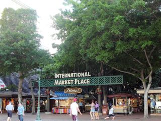 Reviews- Waikiki Beach International Market Place