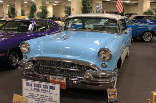 Reviews- Oldtimer Exposition Museum (Riverside Resort Hotel & Casino)