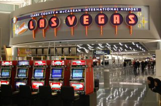 Reviews- Las Vegas McCarran International Airport (LAS)