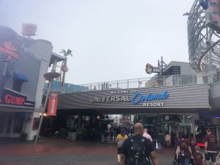 Reviews- Universal's Islands of Adventure