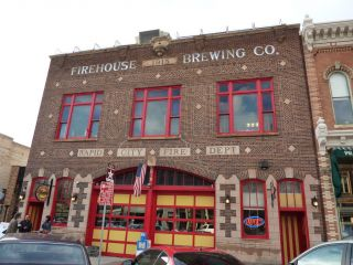 Reviews- Firehouse Brewing Co. Restaurant