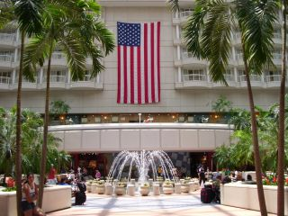 Reviews- Orlando International Airport (MCO)