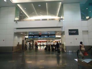 Reviews- Orlando International Airport (MCO)
