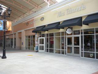 Reviews- Tanger Outlet Center, Shopping Center
