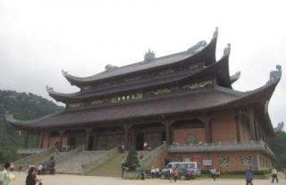 Reviews- Bai Dinh Pagoda