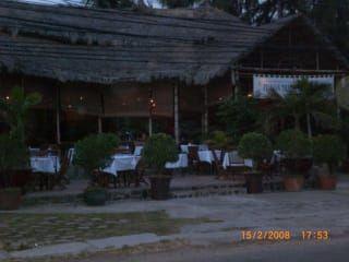 Restauracja Luna D'Autunno