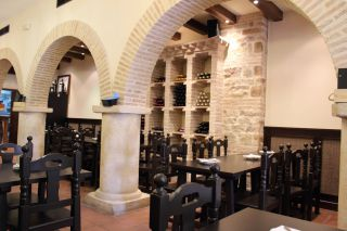 Reviews- Mezquita Restaurant