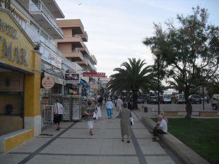 S Illot Mallorca Karte.Strandpromenade S Illiot S Illot In S Illot L Illot Holidaycheck