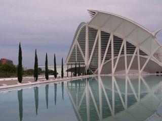 Reviews- City of Arts and Sciences, Valencia
