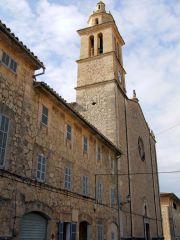 Stare miasto Caimari