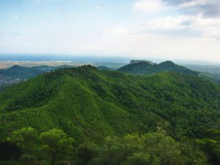 Góra Kalvarien