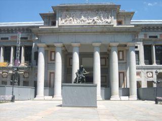 Reviews- El Prado National Museum