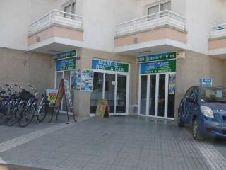Wypożyczalnia Samochodów Nizar Rent A Car Playa / Platja de Muro