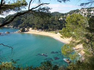 Plaża Santa Cristina