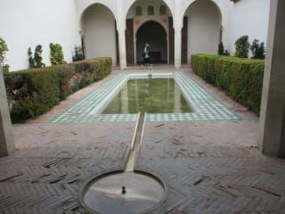 Avis - Forteresse Alcazaba