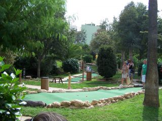 Reviews- Fantasia Golf