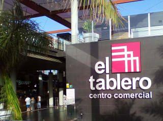Galeria El Tablero