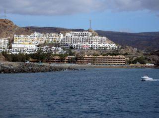 Reviews- Playa de Cura Beach