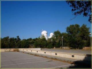 Planetarium Majorka