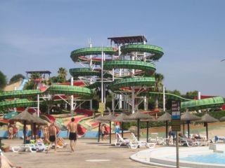 Reviews-  Water Park