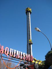 Reviews- Parque de Atracciones