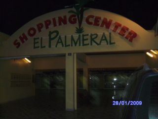 Reviews- The Palm Centro Comercial