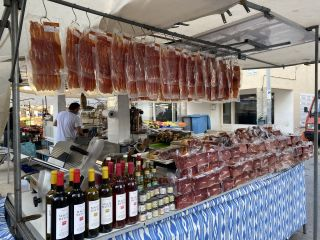 Reviews- Weekly market Cala Ratjada