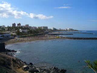 Plaża del Bobo
