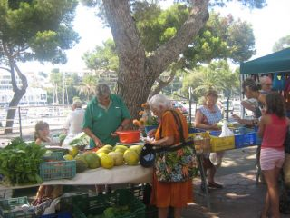 Reviews- Weekly market Porto Cristo