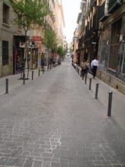 Reviews- Calle Fuencarral