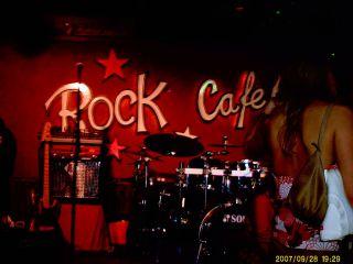 Reviews- Rock Cafe Bar