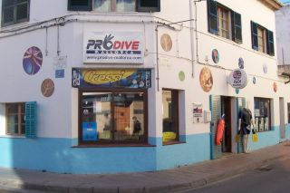 Reviews- Mallorca Prodive