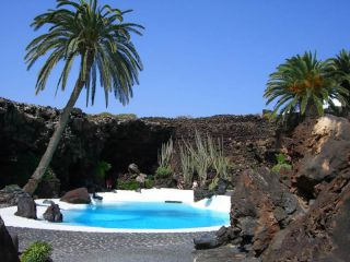 Reviews- Jameos del Agua Cesar Manrique Caves and Pool