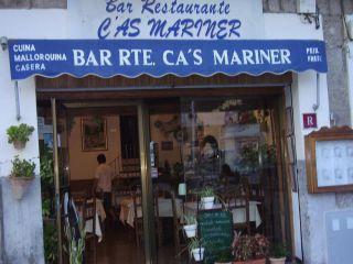 Reviews- Ca's Mariner Restaurant