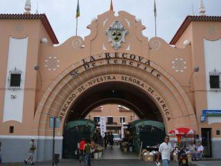 Reviews- Nuestra Señora de África Municipal Market