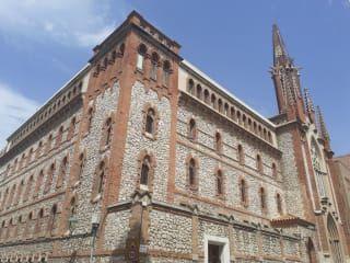 Avis - Vieille ville de Tarragone
