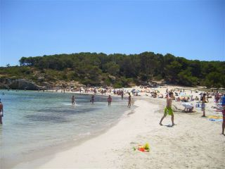 Reviews- Beach Playa S'Amarador Majorca
