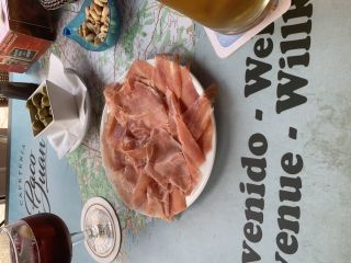 Reviews- Bravo Paco y Juan