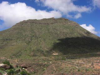 Avis - Roque del Conde