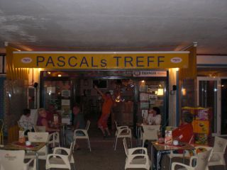 Reviews- Pascals Treff Restaurant