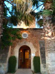 Restauracja Moli de Vent (ex Moli34)