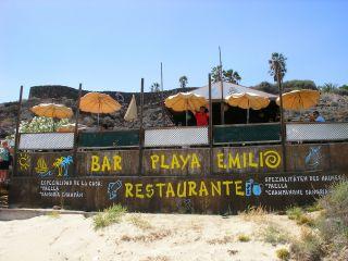 Reviews- Emilios Restaurant (closed)