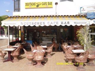 Reviews- Deutsche Cafe Bar