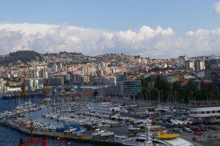 Opiniones - Puerto de Vigo