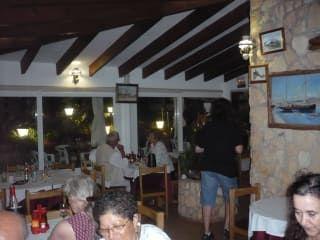 Avis - Restaurant Sa Palmera