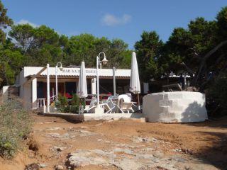 Avis - Restaurant de plage Sa Platgeta