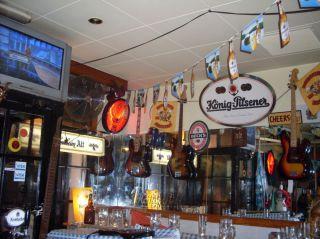 Bar szybkiej obsługi Don Bratwurst