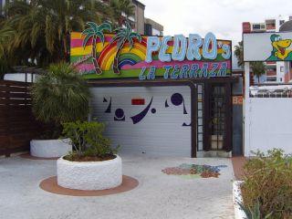 Kawiarnia taneczna La Terraza by Pedro