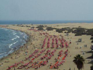 POI Pictures - Strand Playa del Ingles