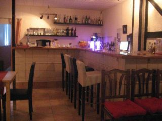 Restauracja i Bar JP's